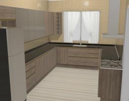 raquel cozinha