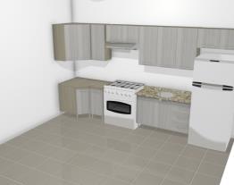 cozinha romeu