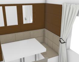 Projeto Cozinha Mesa