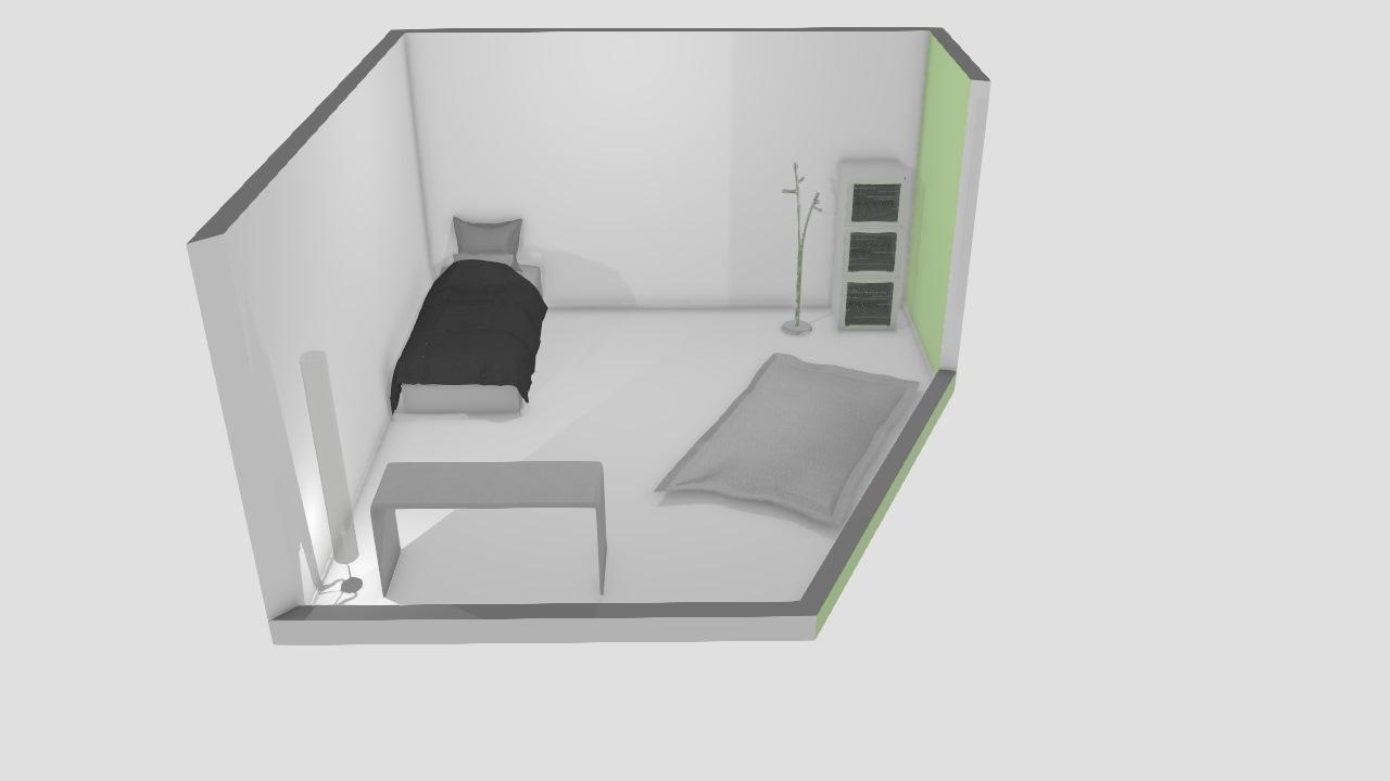 João maria bedroom