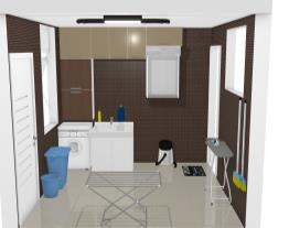 area de serviçoi casa 40