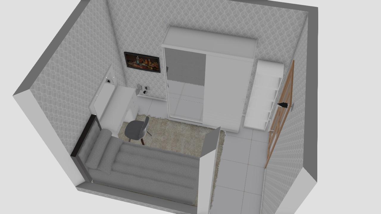 Projeto quarto