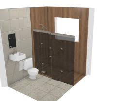 Meu projeto no Banheiro 1