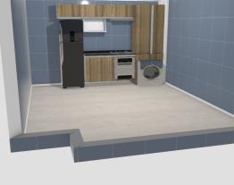 Cozinha MRV