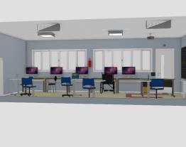 Laboratório de Informática com Acessibilidade