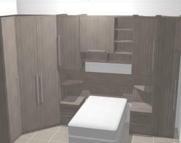 Cliente Sandra Itacir closet
