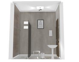 Banheiro do Rinaldo