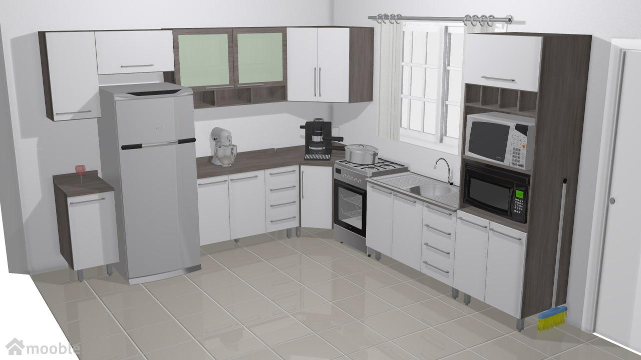 Cozinha Everly