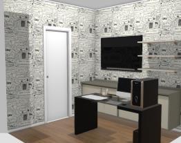Bear's Office