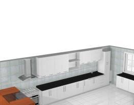 andressa cozinha