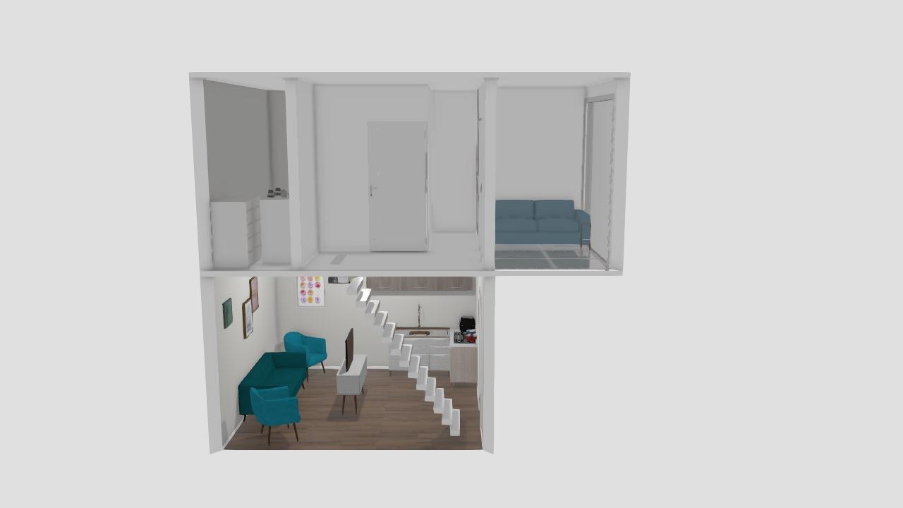 casa 2 andares 1