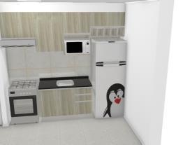 Edna cozinha