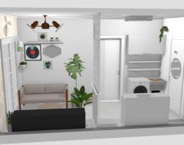Sala/Cozinha 2.0