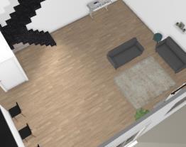 Casa dos sonhos 2 1º andar (sobrado)