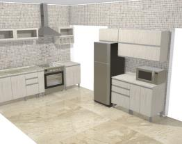 Renan cozinha