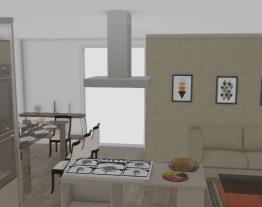 cozinha-sala 2 Henn