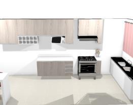 Cozinha Apê 3