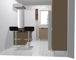 Meu projeto da cozinha