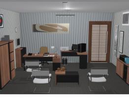 escritorio serra