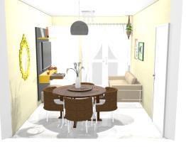 minha sala