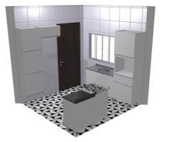 Cozinha1_3BHK KI-R Versão 3
