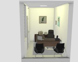 Sala Logística