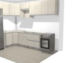 Cozinha Robel DCS