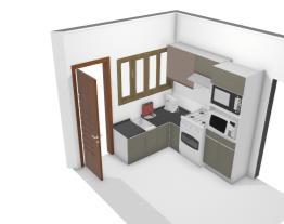 Cozinha - TFM