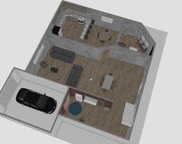 mavi's house // juv