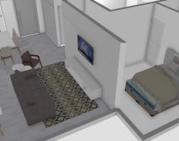Casa Terrea 80 m2