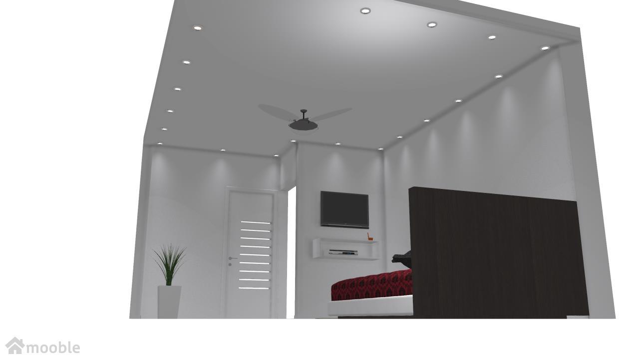 Meu projeto no Mooble meu quarto pronto!!!