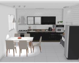 Cozinha Kata e Esteph