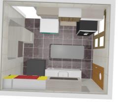 Cozinha  Cleide 98725-5472 em construcao