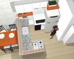 Cozinha Nani 5