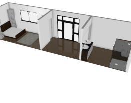 Suite 40 pés