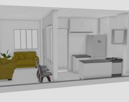 Apartamento sabara