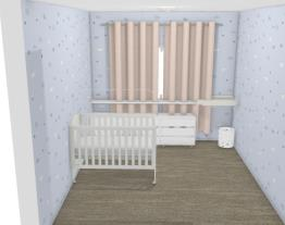 Meu projeto no Mooble Quarto Bebê