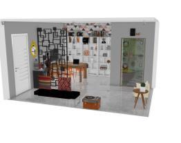 escritorio de arquitetura