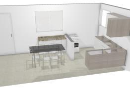 Cozinha 18f
