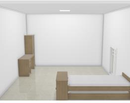 Meu quarto no mooble