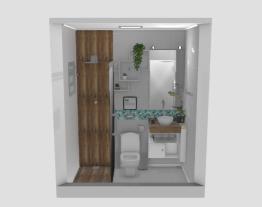 Reforma banheiro_botafogo