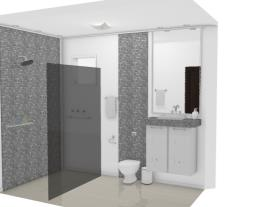 Banheiro Matilde