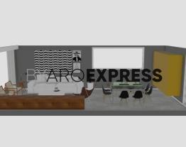 Meu projeto ArqExpress