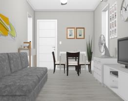 Sala de estar e jantar (02)