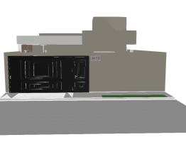 Projeto 2 - Primeira casa interna