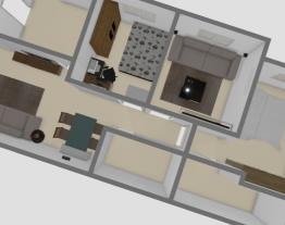 Casa Térrea - Quarto
