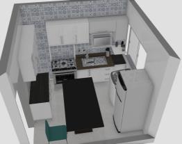 cozinha sogra