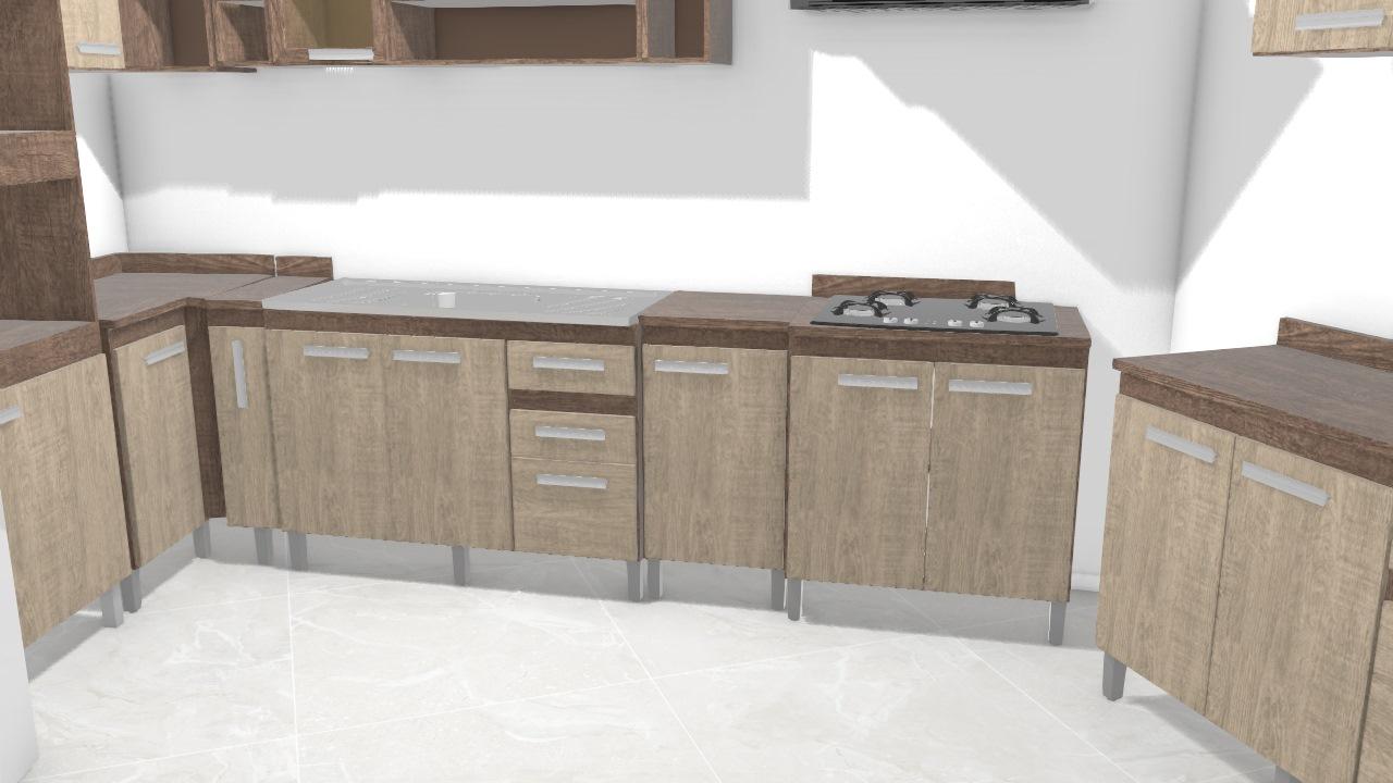 Meu projeto Decibal cozinhA