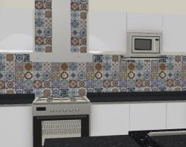 Cozinha definitiva