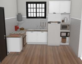 Cozinha Madesa